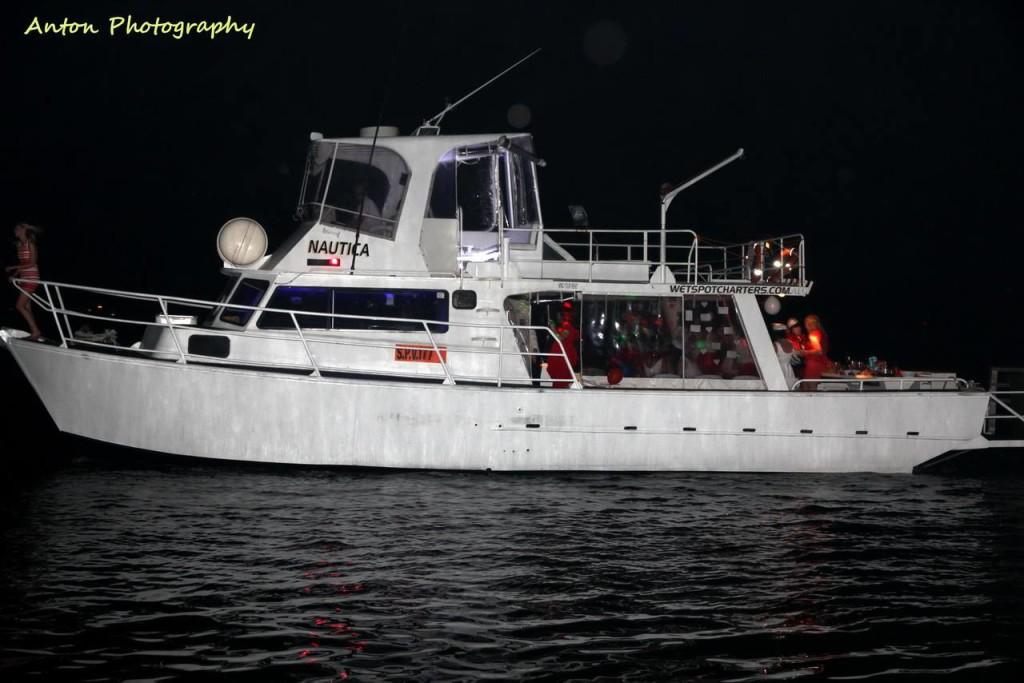 Nautica - Max Capacity 32